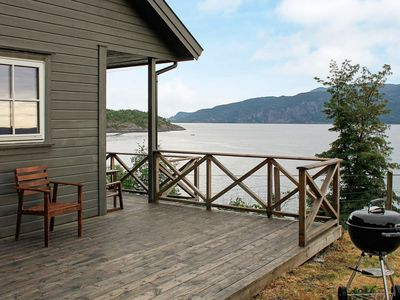 Photo for 3BR Apartment Vacation Rental in Vormestrand, Rogaland