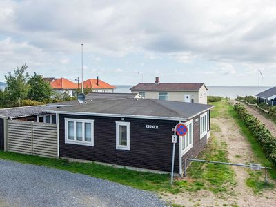 Photo for Quiant Holiday Home in Jutland with Terrace