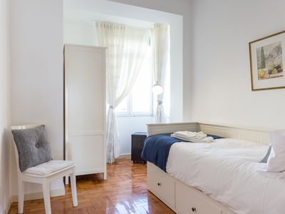 Photo for 2BR Apartment Vacation Rental in Carcavelos