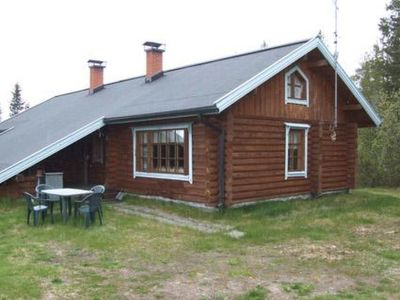 Photo for Vacation home Ruka-kitkan lomamajat/käki  in Kuusamo, Pohjois - Pohjanmaa Kainuu - 8 persons, 2 bedrooms