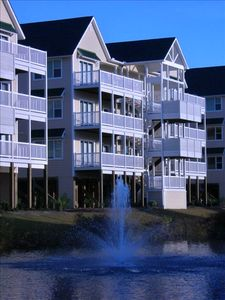 Photo for Beautiful 4 BR Oib Condo with Beachfront Pool! August Week still Available!
