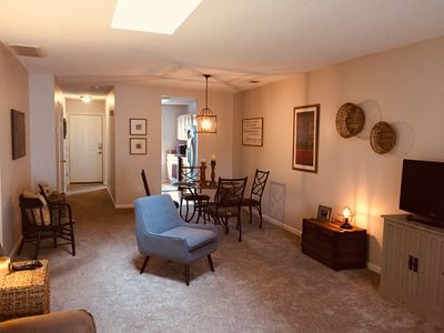 Photo for Cute townhome located in Central Augusta