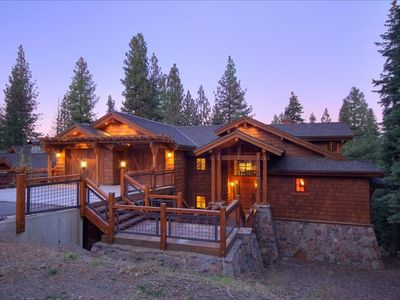 Photo for Luxurious 5000 sf Northstar Home - Incredible Game Room & Four King Bed Suites