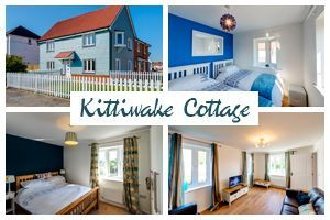 Photo for Kittiwake -  a cottage that sleeps 5 guests  in 3 bedrooms