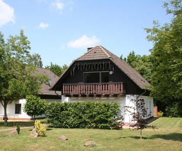 Photo for Holiday apartment Frielendorf for 2 - 4 persons with 2 bedrooms - Holiday apartment in a two family