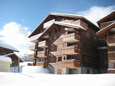 Photo for Luxury Traditional Alpine Apartment Ideal for Skiing or Summer Holidays w. WIFI