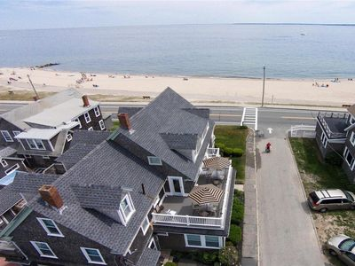 Photo for Beachfront Home Perfect For Large Groups!