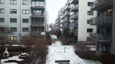 Photo for Cozy apartment next to Oslo Busterminal and Oslo Central station