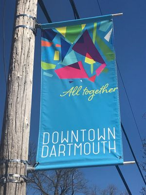 Photo for Historic Gem in Dt Dartmouth