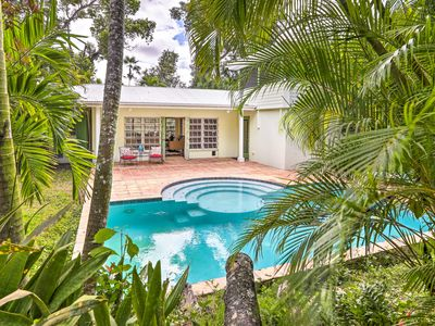 Photo for NEW! St Thomas Getaway w/Pool, 8 Min to Magens Bay