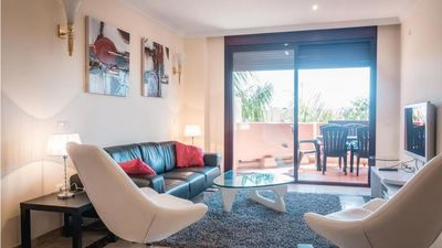 Photo for 2BR House Vacation Rental in Estepona