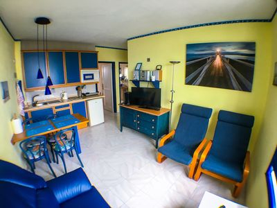 Photo for 2BR Apartment Vacation Rental in Punta Mujeres, CN