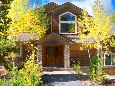 Photo for BEAUTIFUL AND GRACIOUS 3700 SQUARE FOOT FOUR BEDROOM 3 1/2 BATH HOME