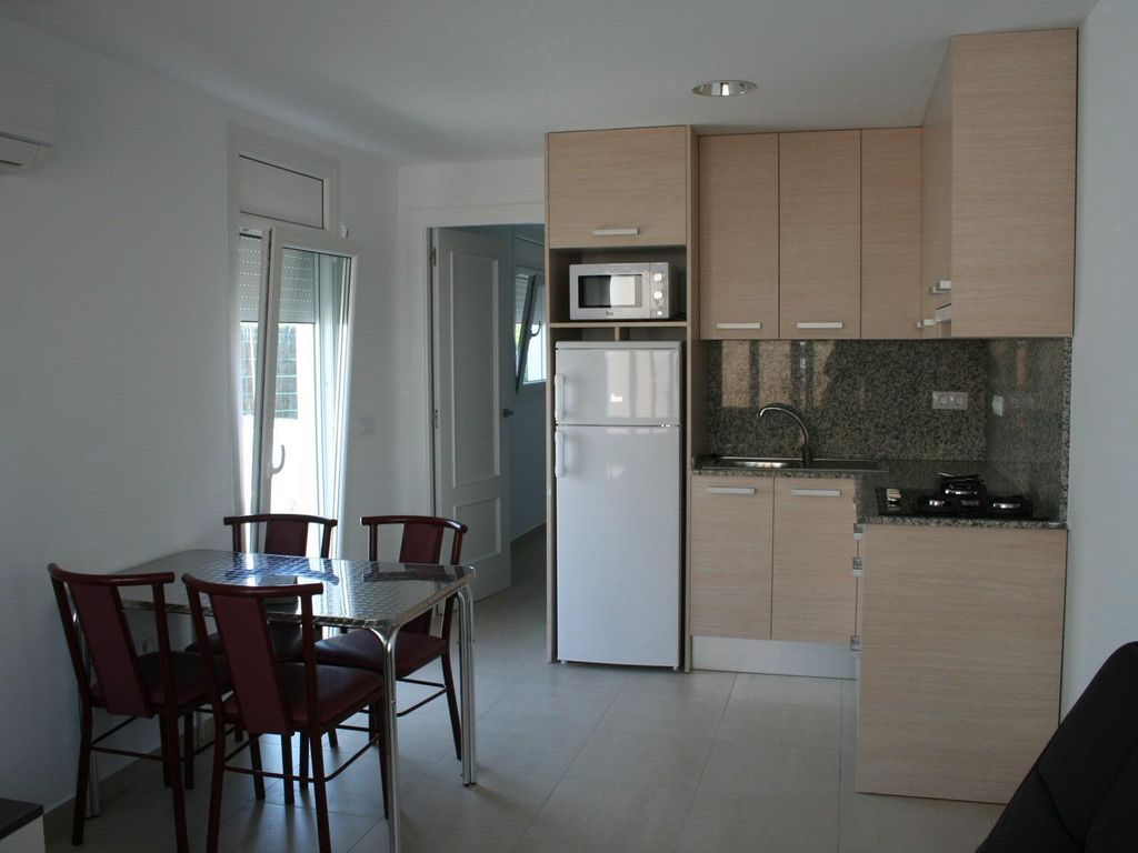 location vacances appartement empuriabrava