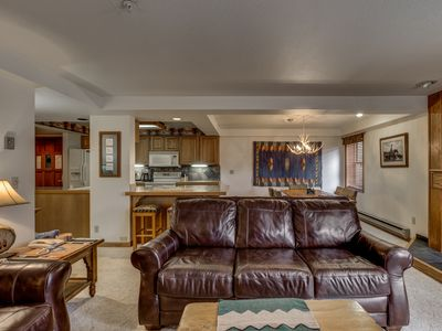 Southwestern Condo In Steamboat Springs Wit