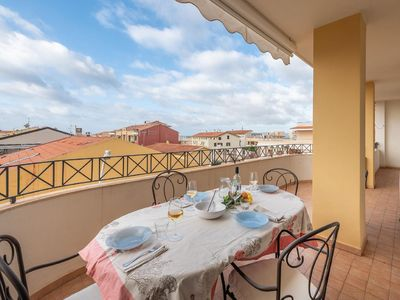 Photo for Holiday apartment Alghero for 5 persons with 2 bedrooms - Holiday apartment