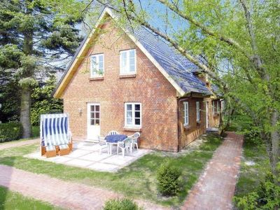 Photo for Semi-detached houses, Wyk-Boldixum  in Föhr - 4 persons, 2 bedrooms