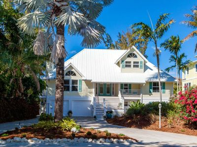 Photo for Spring/Summer 2019 Weeks Open! Captiva Village Home With Pool and Hot Tub
