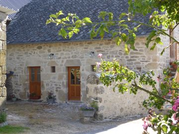 Become a pigsty house, fully equipped to nine. Dordogne next