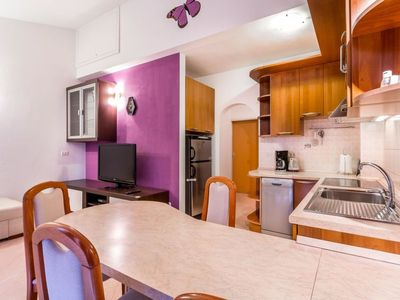 Photo for Apartment CASA SUNSET in Medulin - 4 persons, 1 bedrooms