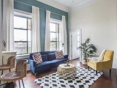 Photo for Lively 2BR in Arts/Warehouse District by Sonder