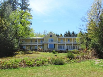 Photo for 11BR House Vacation Rental in Bartlett, New Hampshire