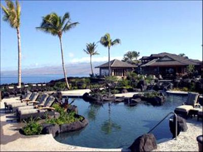Private Oceanfront Club with Pool. Spa, Restaurant, Fitness Area etc