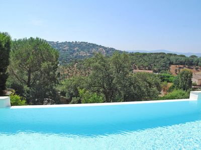 Photo for Vacation home Ferienhaus mit Pool (MAX275) in Sainte Maxime - 8 persons, 4 bedrooms