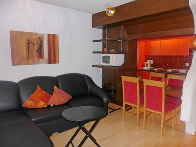 Photo for Apartment in the center of Interlaken with Lift, Parking, Internet, Balcony (37975)