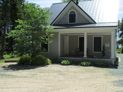 Photo for Duck Cove Cottage - Carriage House on Herrick Bay