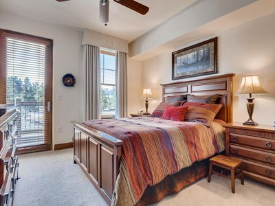 Photo for Condo at Highland Greens Lodge, Year-Round and Centrally located to skiing, biking, and golfing!