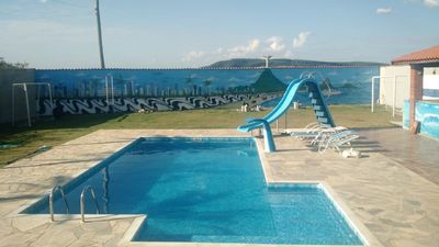Photo for Farm For season, weekends and holidays. itu 50 minutes from São Paulo!