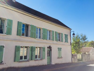 Photo for Large family home near Disneyland Paris