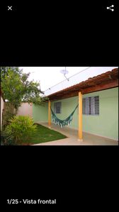 Photo for Complete house, familiar and very airy between Capitolio / Serra da Canastra.