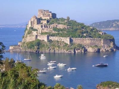 Photo for vacation holiday rental apartment amalfi coast naples sorrento ischia italy