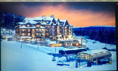 Photo for Resort Property,  Grand Colorado on Peak 8, Ski in/Ski out
