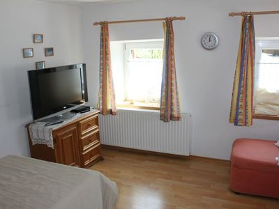 Photo for Ferienwohnung I.OG, 50m²,  2-4 Pers., Du/WC, Ostbalkon