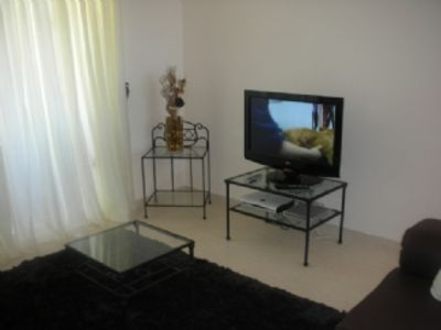 Photo for 2BR Apartment Vacation Rental in Royal Seacrest, Kato Paphos