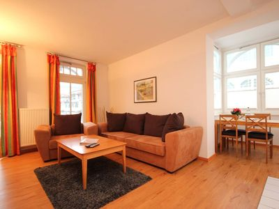 Photo for 2-rooms apartment. 27RB8 - Villa Jugendglueck by Rujana
