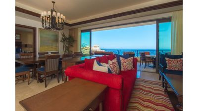 Photo for (SPECIAL RATES NOW FOR MAR 7-14) Luxurious Master Suite and Oceanfront Spa
