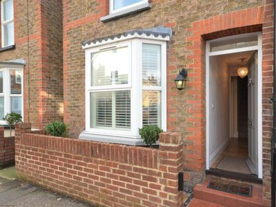 Photo for 3BR Cottage Vacation Rental in Chichester, West Sussex