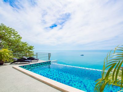 Photo for Samui 3BR Villa Astoria A