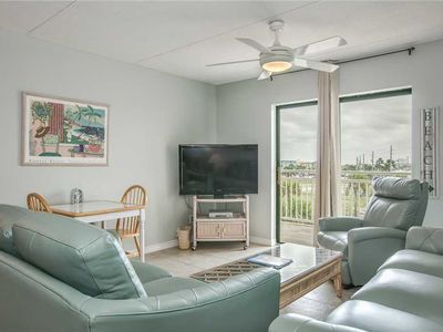 Photo for Sugar Beach Condominiums #275: 2 BR / 2 BA condo in Orange Beach, Sleeps 4