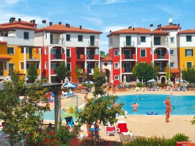 Photo for Holiday resort Villaggio Sant'Andrea, Lido Altanea  in Venetische Adria - 4 persons, 1 bedroom