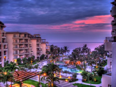 """Photo for TOP FLOOR! SPECTACULAR OCEAN FRONT RESORT- WALKING DISTANCE TO TOWN! --SEE """"SPECIAL""""OFFERED BELOW!"""