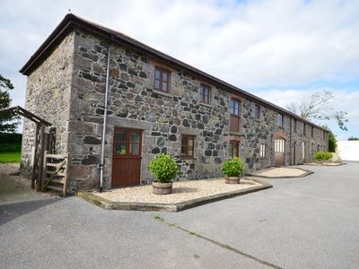 Photo for 3 bedroom Barn in Helston - HTFOX