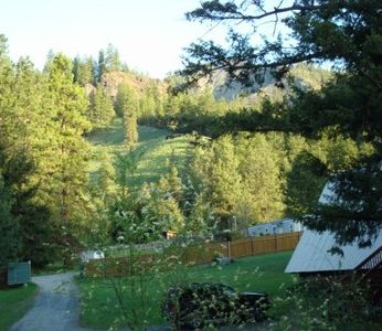 Photo for Pet Friendly ~A~-Frame Mountain Cabins Near Leavenworth