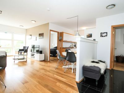 Downtown Charm Reykjavik, 2 bedrooms with balcony