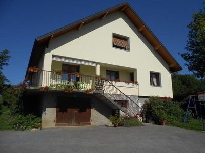 Photo for Gite Champagne-en-Valromey, 4 bedrooms, 10 persons