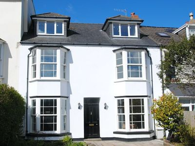 Photo for WESTWARD HO!ME | 5 Bedrooms | Gorgeous period home | Idyllic location | Beach